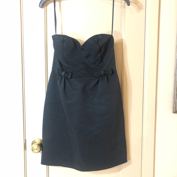 French Connection Dresses & Skirts - 💥💥French Connection - Black Mini Dress